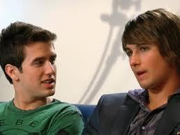 James and logan!!