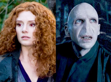 what abt voldemort and victoria????
