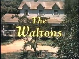 The Waltons. It's a TV Show that no one really seems to know about...