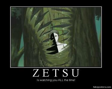 ZETSU <3