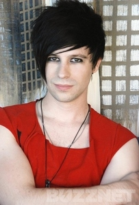 My husband XD Ryan Seaman from Falling In Reverse. It makes me sad that not many people know who he is. :(