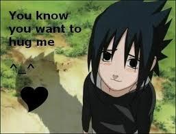This one's My favorito! of Sasuke-kun expressions!^^