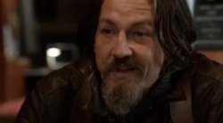 I'd rather post a picture of the fairly adorable/HOT Tommy Flanagan...sorry, it's my thing.