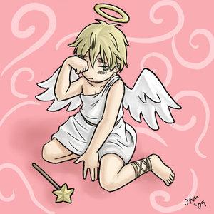 Britannia Angel!England. X3