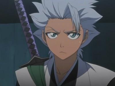 toushiro hitsugaya (no.1 in my list)(from bleach) alviss (from marchen awakens romance) gray fullbuster (from fairy tail) killua zoldyck (from hunter x hunter)
