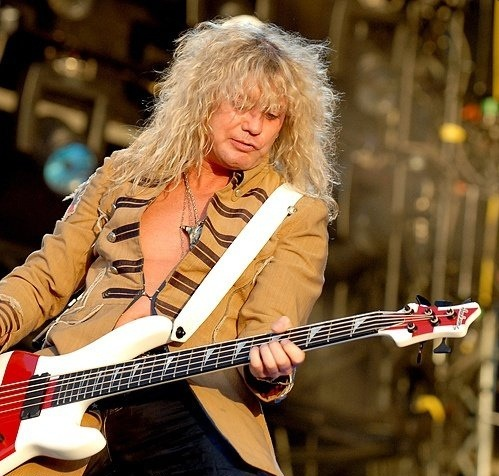 Yes,I'm attracted To Rick Savage and Couple of fictional Characters :D