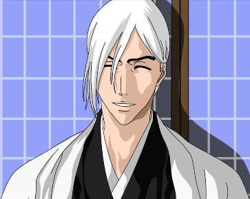 Juushiro Ukitake <3 <3 <3!!!! (but there is a list...beneath) Kakashi Hatake Hatake (I voted) Himura Rurouni Kenshin Luke fon Fabre Byakuya Kuchiki Edward Elric and that's just the successivo five!!