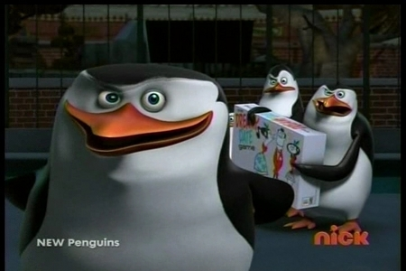 What Would You Do If Pom Really Ends Penguins Of Madagascar Answers Fanpop