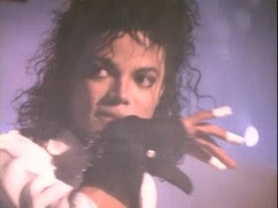 Dirty Diana in 1987