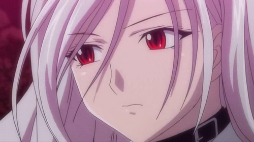 Many characters are awesome in my opinion so I can't pick. Currently one of my 最喜爱的 characters is Moka from Rosario + Vampire.