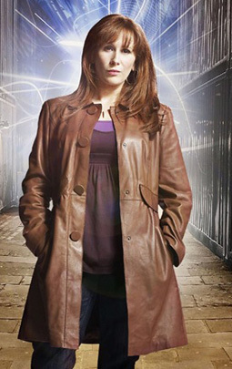 Donna Noble. <3