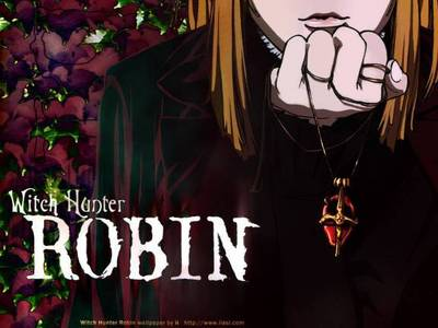 Witch Hunter Robin. It was so dramatic and realistic, and I felt slightly disturbed and anxious all the time. The characters were all realistic and likeable, the opening was one of the best I've seen and the ending was really surprising.