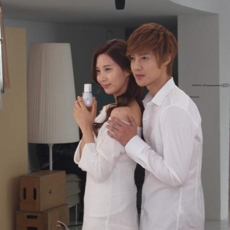 Kim hyun joong and seohyun dating