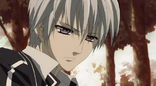 Zero Kiryu of course ^-^ if not Zero then Ciel Phantomhive