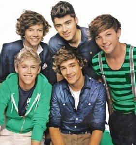1,to meet one direction 2, to data one of them 3, for endless wishes