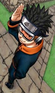 Obito sacrificed himself to save kakashi and gave him a Sharnigan eye. He is really kind and understanding. :)