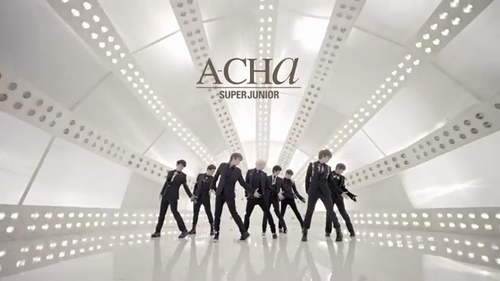 my fave is a-cha