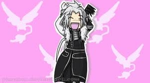 Allen Walker (D.Gray-Man) cause he's polite and sweet and so kawaii! and he cares about all of his friends wth his life and wants to save the souls of akuma más than anything! <33