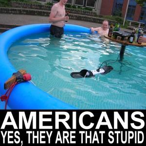 Americans. T_T