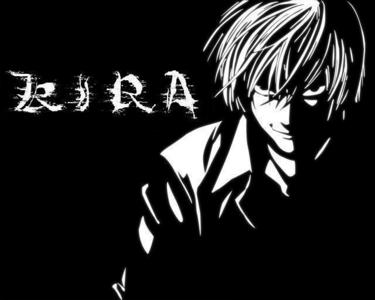 Time for... DEATH NOTE!! (12:14 am) X3