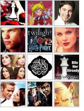 1. [url=http://www.fanpop.com/spots/twilight-series]Twilight sries[/url]