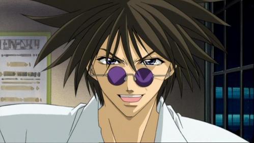 """Ban Mido's """"Evil Eye"""" :)"""