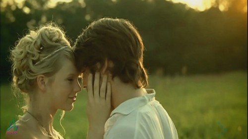 taylor swift from love story