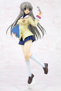 tomoyo from clannad