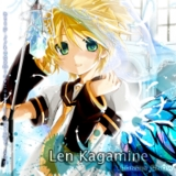 Len,Kaito,or Gakupo from VOCALOID