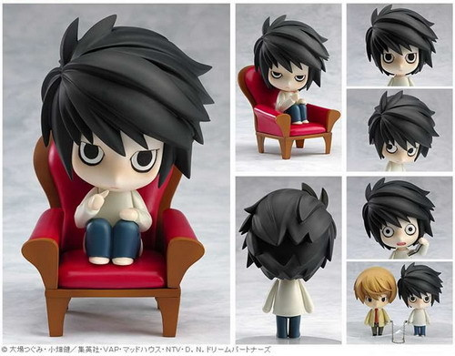 l ^^ I really want this!! :9