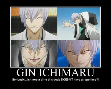Gin!!! XD
