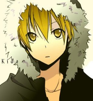 Post an anime character with gold/yellow eyes - Anime ...
