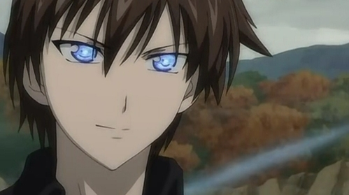 Kazuma Yagami. I want to control the wind and be free.