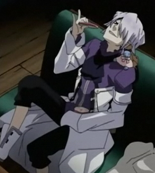 Xerxes Break <3