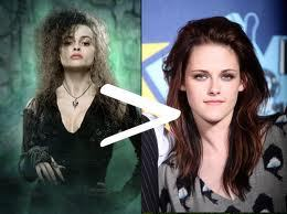 Harry Potter no contest, we have the better Bella!