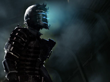 Dead Space...@_@