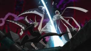 well my maka is a weapon....and a meister. and she's rumored to be a witch.
