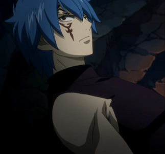 Jellal from Fairy Tail