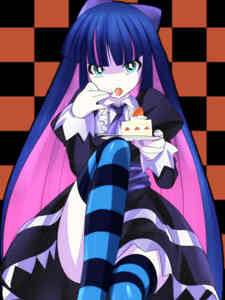 Stocking Anarchy, she have both :D