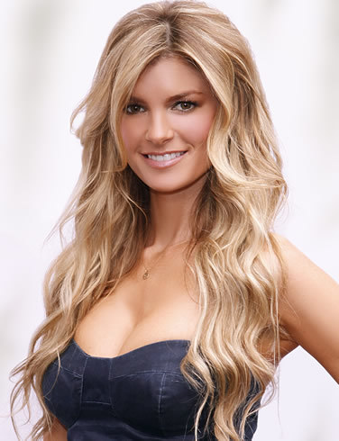 Marisa Miller is so sexy! :D