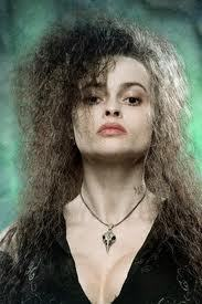 Bellatrix Lestrange is so sexy!