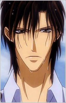 Tsuruga Ren for the win ;3 <333333333