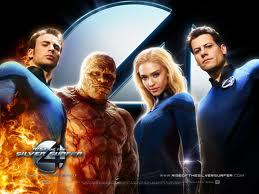 i like a team of superheroes Fantastic Four and then X men and मकड़ी Man