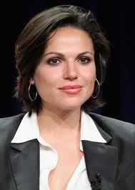 Lana Parrilla and I will prank call various people. >:D