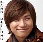 KANG DAESUNG!!