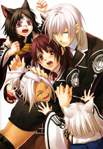 this sounds odd but i kind of find otome's main character of harem's anooying..well..don't get this wrong i luv them and the same feeling annoying..example starry sky(Tsukiko Yahisa),fruit basket(tohru honda)<uta no prince(Haruka Nanami)shugo chara(amu hinamori)and all the otome's games main character and harem(character that serounded door girls of boys)...BUT STILL LOVE THEM(they r my fav character after all)...and fans..please don't kill me