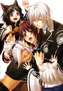 this sounds odd but i kind of find otome's main character o harem's anooying..well..don't get this wrong i luv them and the same feeling annoying..example starry sky(Tsukiko Yahisa),fruit basket(tohru honda)<uta no prince(Haruka Nanami)shugo chara(amu hinamori)and all the otome's games main character and harem(character that serounded por girls o boys)...BUT STILL amor THEM(they r my fav character after all)...and fans..please don't kill me