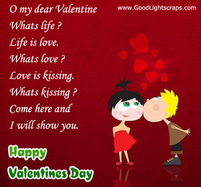 not rly but a little smile bcz this pic :) <3<3 HAPPY VALENTINE'S 日 !:)