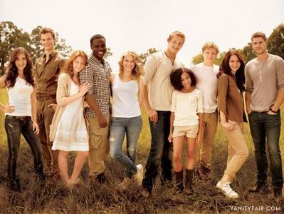 Who do you like better Peeta or Gale? - Hunger Games Answers - Fanpop