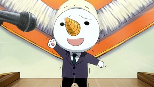 Plue in Rave and Fairy Tail :)
